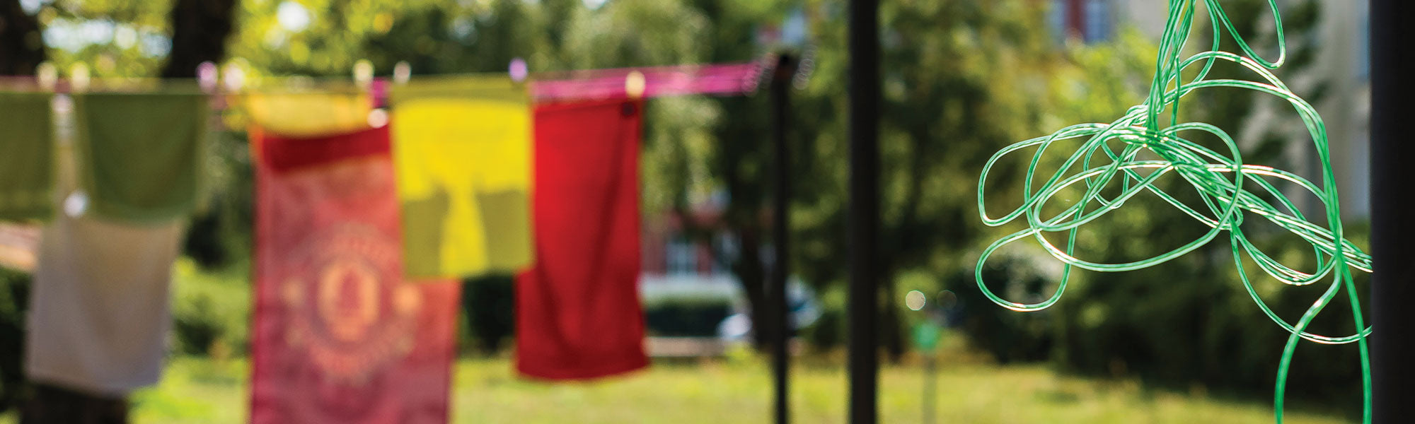 Sunny Coast Products - Clotheslines Repair