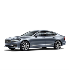 Main Leasing: Volvo S90 D5 lízing