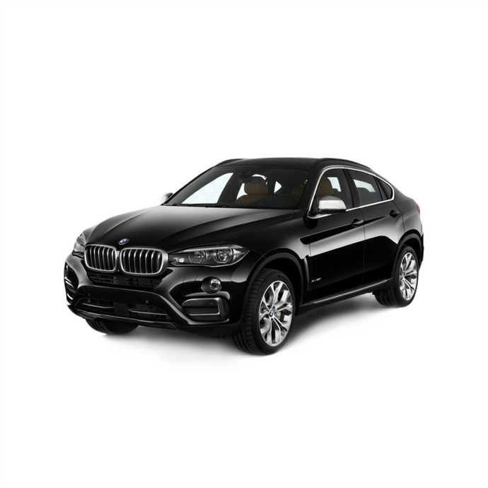 Main Leasing: BMW X6 40d xDrive lízing