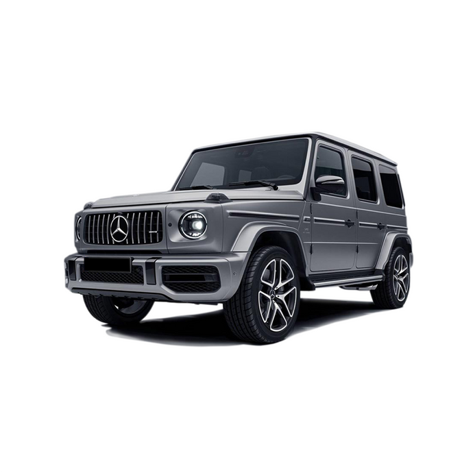 Main Leasing: Mercedes-AMG G63 lízing