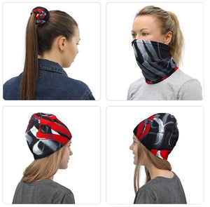 The Amazing Neck Gaiter and Its Many Uses