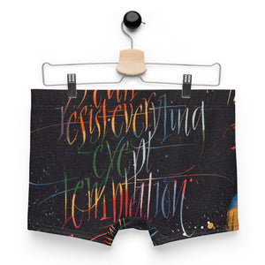 Boxer Briefs - Temptation by Barbara Galinska (BaGa)