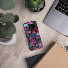 Samsung Case - Florals: Phlox Party by Night by Lidka Schuch