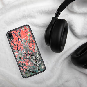 iPhone Case - Wrapped in Trees: Magnolia Redefined by Lidka Schuch