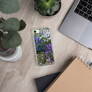 iPhone Case - Florals: Friends of Grape Hyacinth by Lidka Schuch