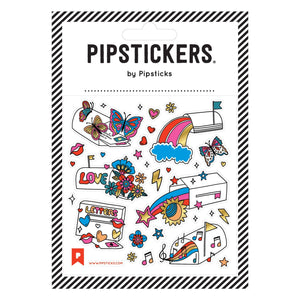 Pipsticks - Mailbox Magic