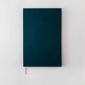 Handmade Hard Cover Journal