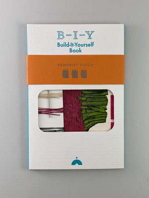 Bind It Yourself Pamphlet Stitch Kit