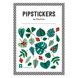 Pipsticks - The Leaf Life