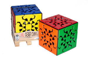 Project Genius - Gear Cube XXL Puzzle