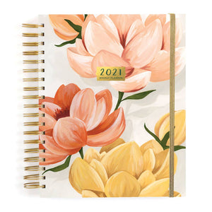 1canoe2 | One Canoe Two Paper Co. - 2021 Large Petaluma Weekly Planner (Jan-Dec 2021)