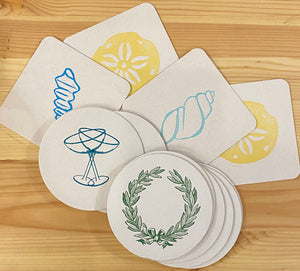 Coasters!- Grab Bag