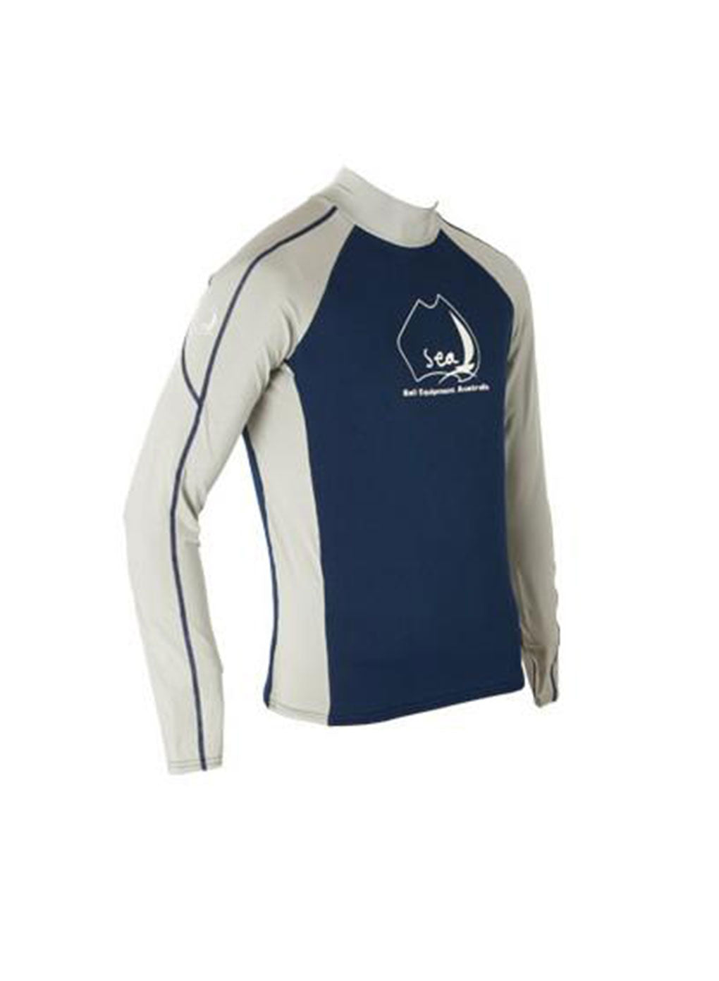 Sea Gear Neo Spandex Long Sleeve