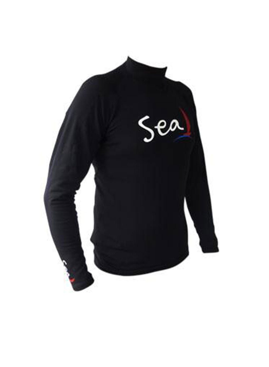 SEA Gear Thermo Fleece Sailing Top
