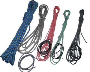 Complete Rope Pack - Laser Ropes