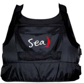 Sea Gear Life Jacket - Sea Series II Buoyancy Aid