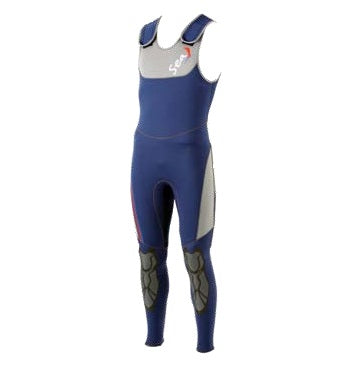 Sea Gear Men Wetsuit Convertible