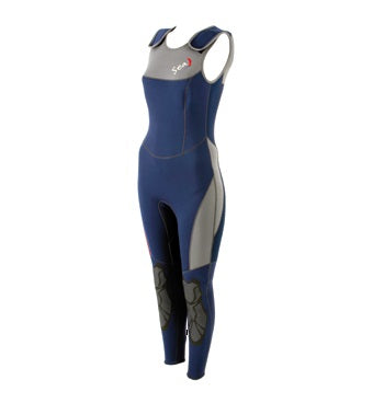 Sea Gear Women's Wetsuit Convertible