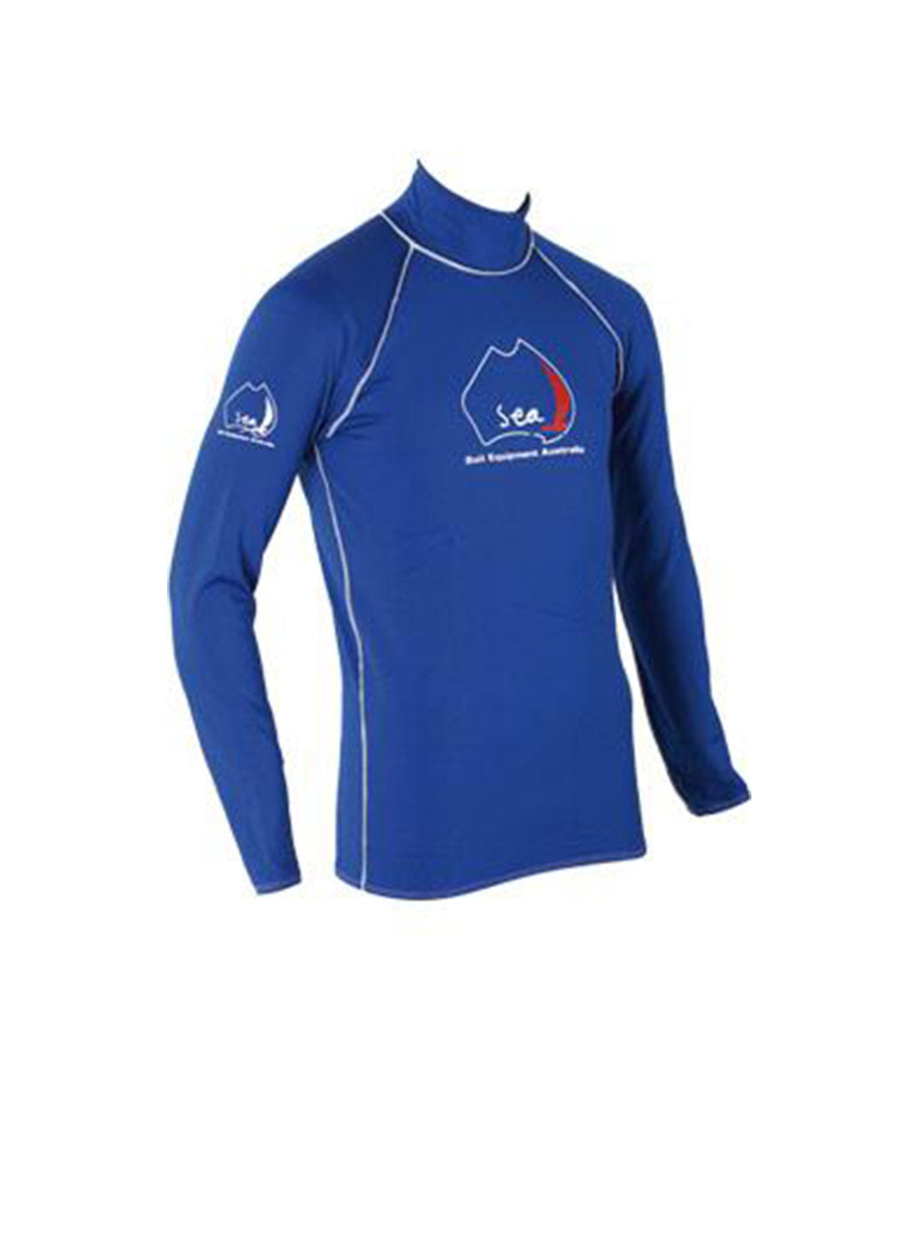 Sea Gear Long Sleeve Thermo Skins