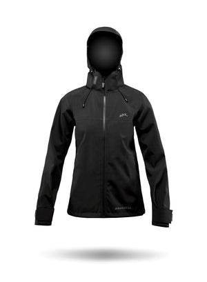 Zhik Aroshell Jacket Womens