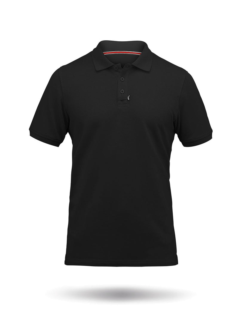 Zhik Mens Classic Cotton Polo