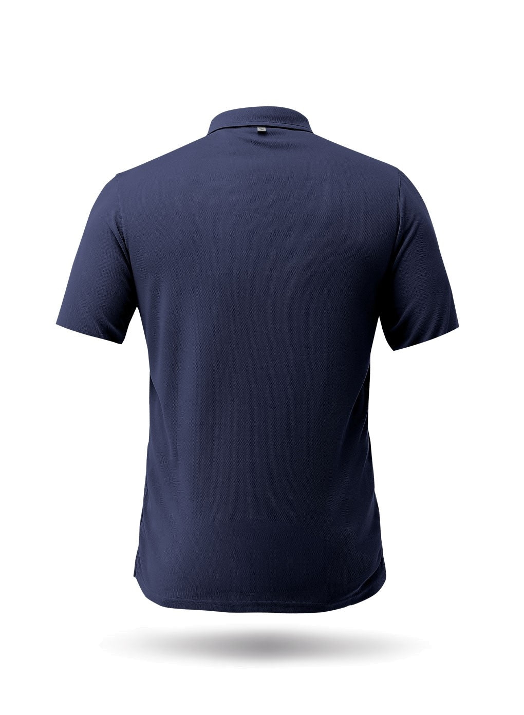 Zhik Mens Short Sleeve Zhikdry LT Polo