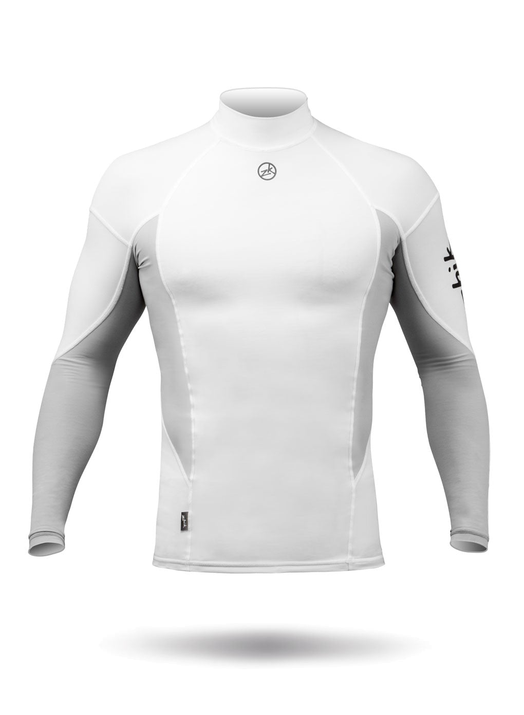 Zhik Mens Long Sleeve Spandex Top