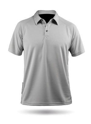 Zhik Mens Short Sleeve Zhikdry Polo