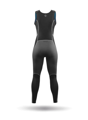 Zhik MicroFleece Skiff Suit Womens
