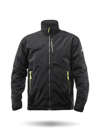 Zhik Mens Z-Cru Fleece Jacket
