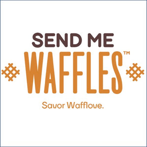 Waffles by Mail? That's an absurd idea.