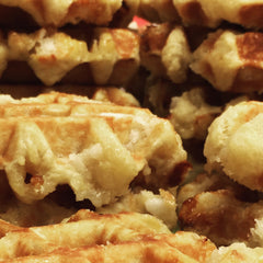 What is a Belgian Waffle?