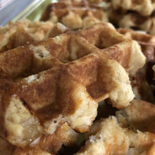 Single Send Me Maple Waffle