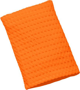 Sale! Modern Waffle Wash Mitt - Discontinued Colors