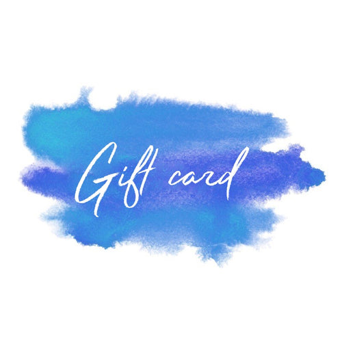 Heartbeat Handicrafts gift card