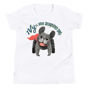 "Youth ""Ivy"" T-Shirt"