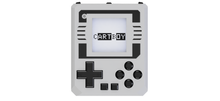 Load image into Gallery viewer, CARTBOY Handheld DIY Retro Gaming Console