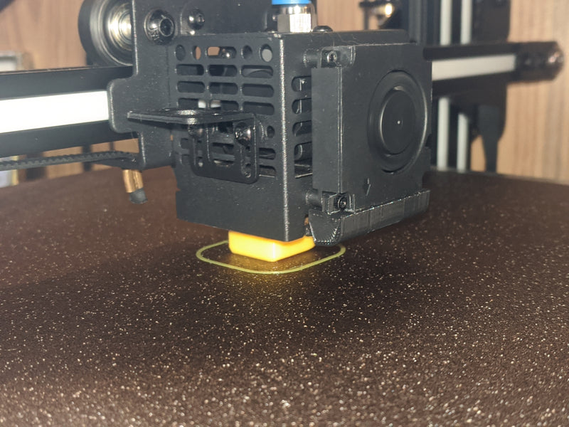 Small Scale 3D Printing Custom Service (made to order)