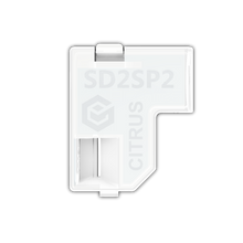 Load image into Gallery viewer, Gamecube PS2Digital Micro SD Adapter & Cover Kit (aka SD2SP2)