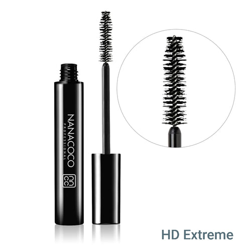 HD Extreme Volume, Curl and Lengthening Mascara