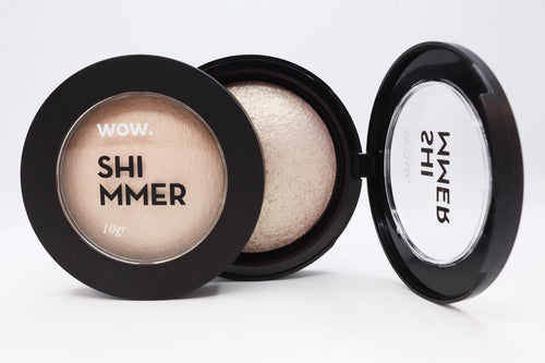 WoW Shimmer Powder #5