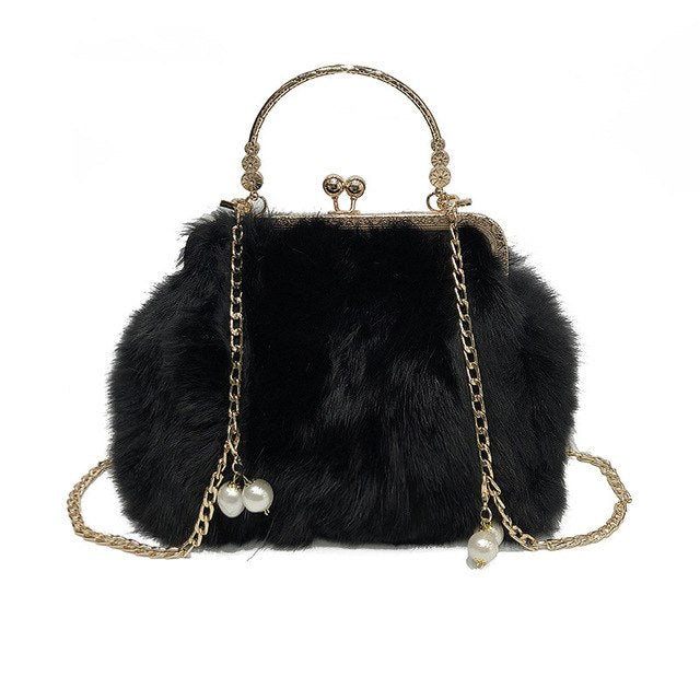 FOLAN  -  Fashion Abendtasche