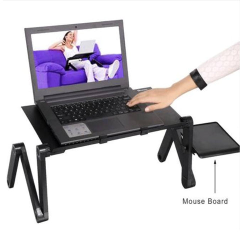 Folding Desk Pro - A Cheaper Fix Than A $500+ Height Adjustable Desk