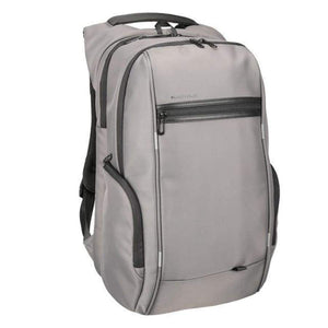 Genuine Business Backpack - Anti Theft Grey