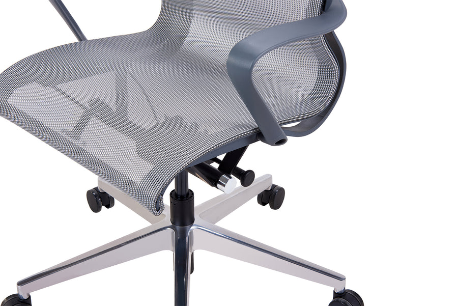 Executive Office Mesh Management Chair