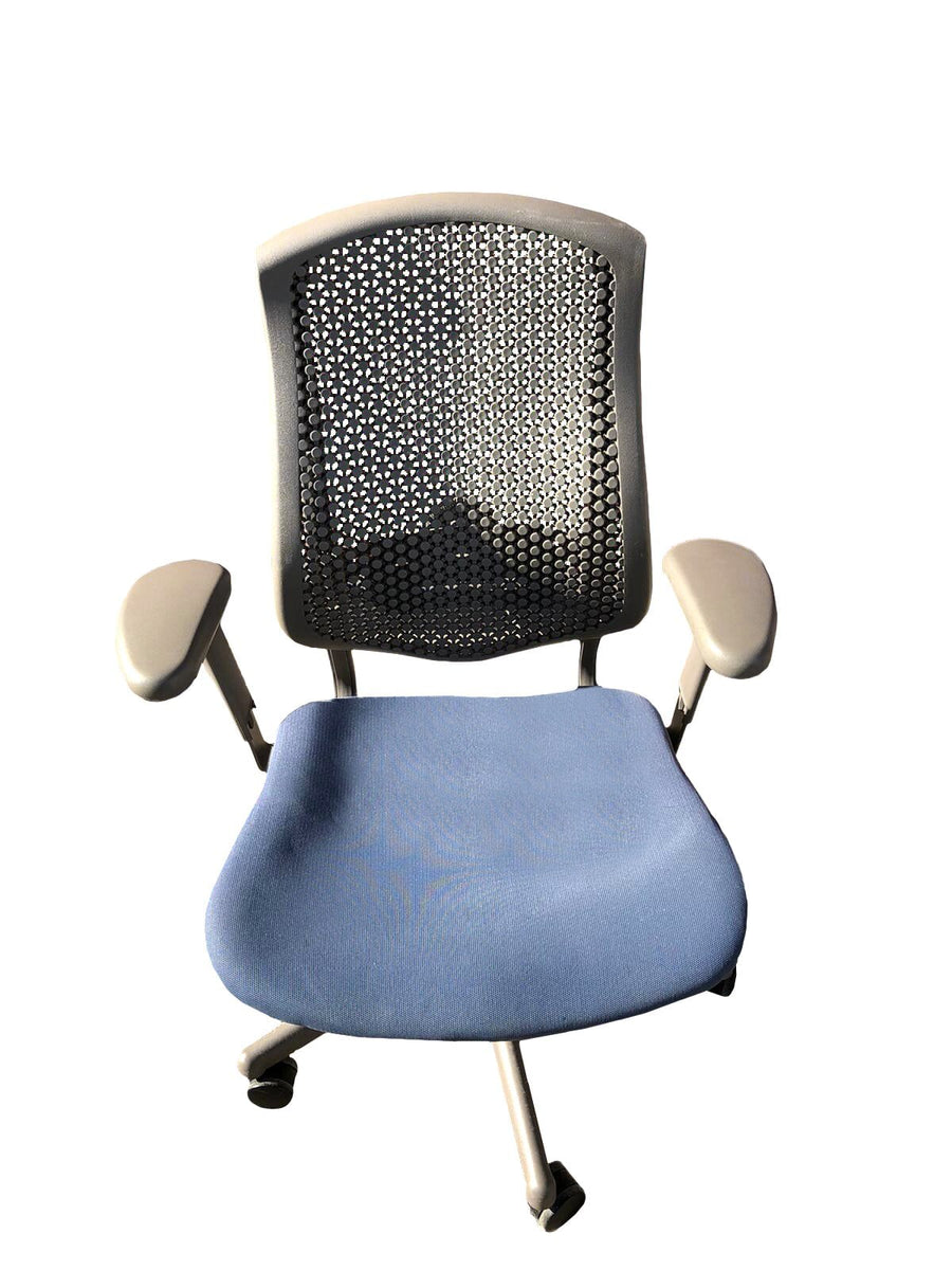 Herman Miller Celle Chair Fully Loaded Open Box