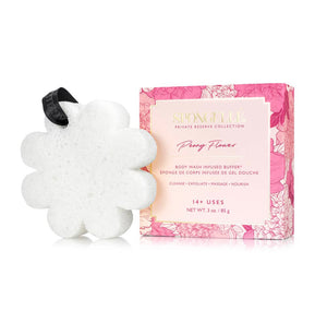 Spongelle Womens Boxed Flower