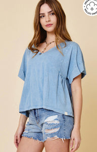 Organic Cotton Top