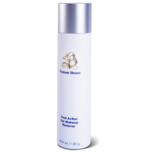 Dual Action Eye Makeup Remover