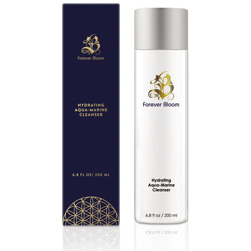 hydrating aqua-marine cleanser